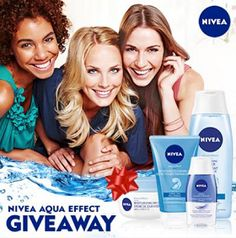 Gear up for your very own at home with the chance to WIN an exclusive NIVEA Smooth Prize Kit including bath robe, flip flops, water bottle and products galore! Canadian Contests, Contests Canada, Aqua, Giveaway, Flip Flops, Water Bottle, Smooth, Kit, Free Samples