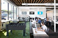 HDG Architecture Offices – Spokane