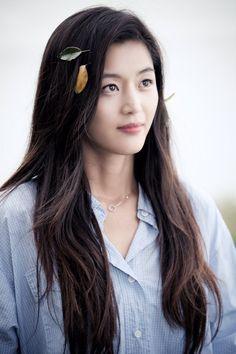 Jun Ji Hyun, Legend of the Blue Sea poster, 20161101, 799×1,200 pixels
