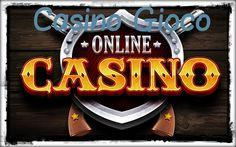 Il primo passo per iniziare il gioco da casinò online è quello di scegliere un casinò online. Maggior parte dei casinò online richiedono di fare una certa quantità di scommesse prima di poter ritirare qualsiasi importo del bonus.