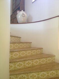 Restyling Sottogrado Scala - Casa Privata Olgiata Roma: Particolare
