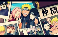 Lovely moments w/ team 7