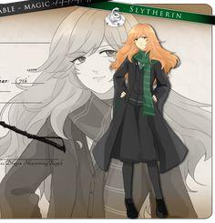 Harry Potter Oc, Anime, Art, Art Background, Kunst, Cartoon Movies, Anime Music, Performing Arts, Animation