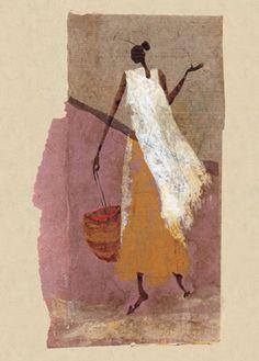 Decoupage Africans - Home & Garden - Picasa Web Albums