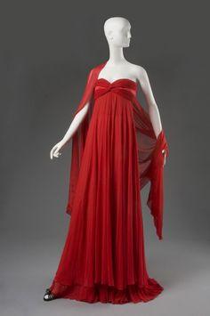 Dress Valentino, 2007 The Philadelphia Museum of Art