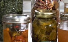 Canning Corn with the raw pack or hot pack method   SchneiderPeeps Canning Corn, Canning Potatoes, Canning Recipes, Preserving Cucumbers, Preserving Zucchini, Bread N Butter Pickle Recipe, Bread & Butter Pickles, Dried Apples, Dried Beans