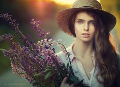 Valeria by Sean Archer on 500px