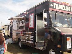 Traveling Monk  #Chandler #Arizona #FoodTruck | Best Food Truck of Arizona Festival 2014 | Photo by Kim M. Bayne for Street Food Files