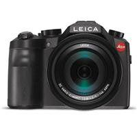 Leica V-Lux (Typ 114) 20 Megapixel Digital Camera with 3-Inch LCD (18194) 1,350 4k video