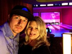 Ghost Adventures: Zak Bagans and his mom. Zak Bagans Girlfriend, Travel Channel Shows, Hunting Shows, Ghost Adventures Zak Bagans, Whispers In The Dark, Real Ghosts, Ghost Hunters, Cute Celebrities, Man Crush