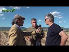 Potato & Onion Programme - Yiannis Stavrou & Panayiotis (Panos) Chamakiotis - YouTube