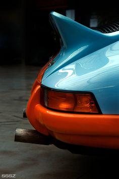 Carrera RSR   #cars #porsche #carrera #rsr #911 #classic