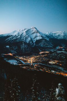 20 Bucket List Worthy Things To Do In Banff In Winter - The Mandagies