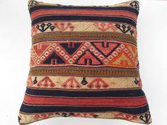MODERN Bohemian Home DecorHandwoven Turkish Kilim by zafercarpet