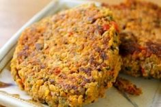 to ] Great to own a Ray-Ban sunglasses as summer Insanely Delicious Meatless Burgers chickpea quinoa sounds amazing! Quinoa Veggie Burger, Meatless Burgers, Vegan Burgers, Zucchini Burgers, Quinoa Food, Vegetarian Recipes, Cooking Recipes, Healthy Recipes, Burger Recipes