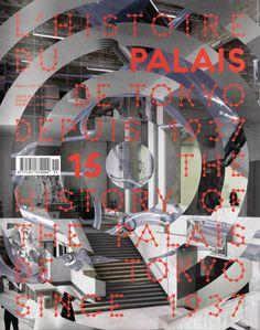 PALAIS, Summer 2012,