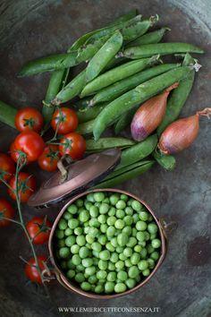 Фотография Fresh Vegetables, Fruits And Veggies, Harvest Basket, Stuffed Mushrooms, Stuffed Peppers, Green Peas, Dried Fruit, Plant Based Recipes, Farmers Market