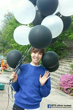 honestly my favorite picture of J-hope ever