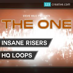 123creative.com releases INSANE RISERS - 248 groundbreaking SAMPLES – is collection full of risers and buildup effects samples. More information / Demosong / Download free demo bank: http://www.123creative.com/electronic-music-production-audio-samples-and-loops/1096-insane-risers-248-groundbreaking-samples.html (EDM, Electronic, House, Electro, Electro-House, Dance, Rave, Dubstep, Brostep, Complextro, Trap, Drum n' Bass, Glitch Hop)
