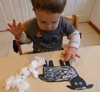 Craftulate: Craft for 1-2 yr olds