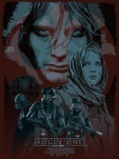 Star Wars - #08 - Rogue One - The Dark Inker ----