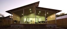 skillion roof - Google Search