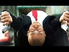 Hitman: Agent 47 TRAILER (2015) Zachary Quinto Movie HD