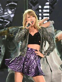 Taylor Swift 1989 World Tour Tokyo opening night !