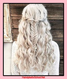 Wedding hairstyles 2018  #hairstyles #wedding