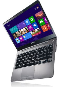 Samsung Series 5 with touch NP540U3C-A01IN! Best laptop till date