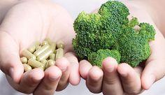 Tabele żywieniowe: makro i mikroelementy – Vegan Workout