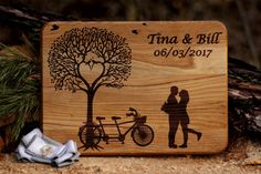St Valentine's cutting board Wedding Gift for Couple,Anniversary Gift,Housewarming gift,Christmas gift Gift for beloved Anniversary Gifts For Couples, Wedding Gifts For Couples, Ring Bearer Pillows, Heart Illustration, Wood Burning Patterns, Personalized Cutting Board, Engraved Gifts, Pyrography, Customized Gifts