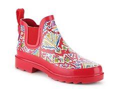 Sakroots Rhyme Rain Boot