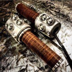 Elegant-Apparatus — Lovely switchgear by @oldempiretradingco via...