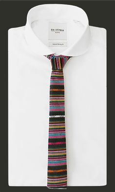Quality handmade ties by Juanmarcos of Sweden