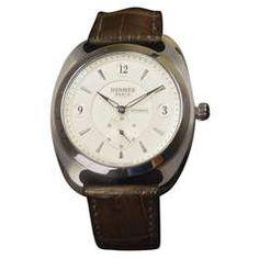 Dressage Hermès Watch