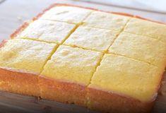 Ha van otthon egy kis kukoricadara, csodás süteményt készíthetsz belőle! - Egy az Egyben Hungarian Recipes, Russian Recipes, Slow Cooker Recipes, Cooking Recipes, Polenta Cakes, Good Food, Yummy Food, Bread And Pastries, Almond Cakes