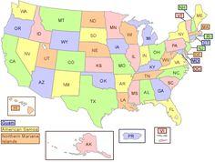 us-states