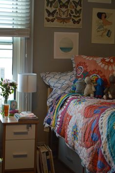 Northwestern University (Source: Co Ed Blog). Cool Dorm RoomsCollege ... Part 77