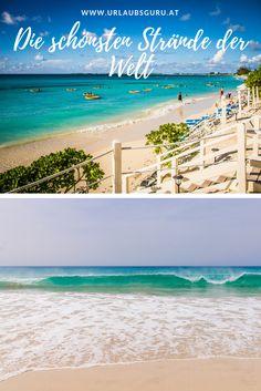 Varadero, Clearwater Beach, Grand Cayman, Santa Monica, Ecuador, Costa Rica, Balos Beach, Florida, Strand