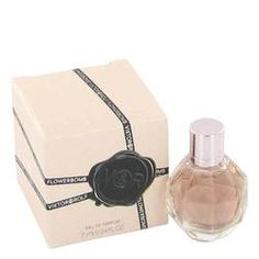 Flowerbomb for ladies by Viktor & Rolf Perfume, 7ml min edp  item no 431914 suszypocketgardens