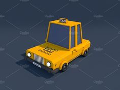 Mega Low Poly City Car Pack --- Features: - High quality model - Created in: Cinema - Polygons: 150 467 - Vertices: 162 106 - Formats: . Ambulance Truck, Police Truck, Police Cars, Ice Cream Car, Low Poly Car, Business Attire For Men, Car 3d Model, City Car, Color Correction