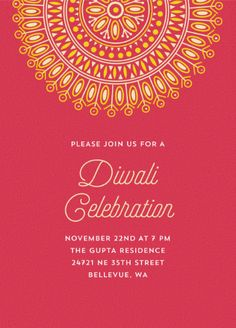 Wish your friends and family a happy diwali with these printable diwali colors diwali online invitations by anupama stopboris Choice Image
