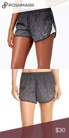 Nike Starglass tempo short Nike Starglass Tempo Running Short. Size small. Black/white. Size medium. 80% polyester, 20% spandex. NWT Nike Shorts