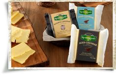 Kerrygold Aged Cheddar and Reserve Cheddar Cheese are sharp, rich and all-natural Irish cheeses. Our Cheddar also available in a Reduced Fat cheese version.