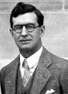Milton J. Ferguson, 1938-1939