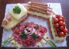 mašinka dort