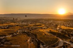 Purchase this product now and earn 150 Points!Photo was taken upon sunrise from a balloon hot air in Cappadocia – Turkey Pixels: 4000x2667