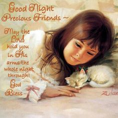 Goodnight (f/ My wonderful SiC Pam!)