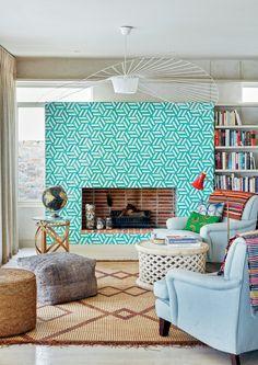 Casa na África do Sul é inspirada pela paisagem litorânea   CASA CLAUDIA